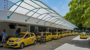 Transporte en Barranquilla, listo para reapertura
