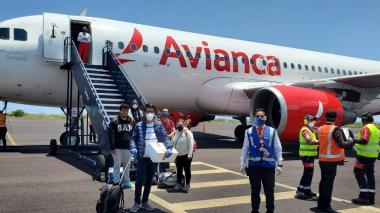 Con crédito a Avianca se busca garantizar sistema aéreo: Duque