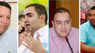Cargos a exalcalde y exconcejales de Cartagena por comprometer vigencias