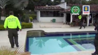 En video | Ocupan bienes de 'El Mesa' en Tolú