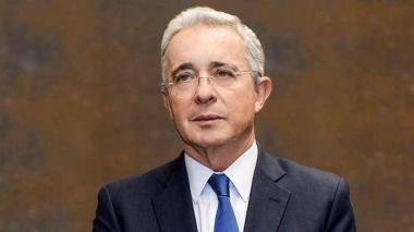 Fiscalía General asume proceso contra Álvaro Uribe