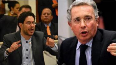 Senador Iván Cepeda pedirá fiscal ad hoc para el caso Uribe