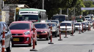 Este miércoles inicia jornada especial para trámites de tránsito