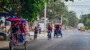 Turismo, TICs y salud, entre compromisos de Gobierno nacional con Soledad