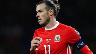 Gareth Bale comandará a Gales en la Nations League ante Finlandia y Bulgaria.