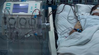 Aumentan casos de pacientes no Covid-19 en UCI