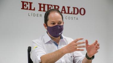 Identificación biométrica para venezolanos, anuncia Migración Colombia