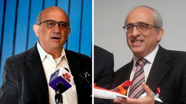 Justicia niega petición y los Efromovich permanecen arrestados por corrupción