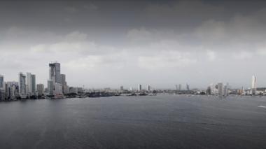 Plan Maestro para bahía de Cartagena es histórico: Procurador