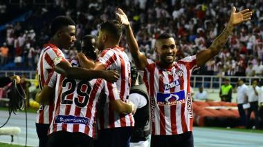 Junior reanudará su participación en el torneo continental ante Barcelona de Ecuador, el 17 de este mes en Guayaquil.