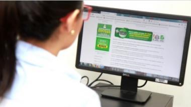 Así puede realizar pagos de tránsito en línea en Barranquilla