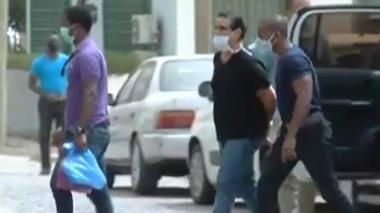 Exrelator de ONU dice que extradición de Saab viola el derecho internacional
