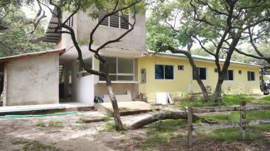 Fiscalía ocupa tres bienes por causar daño ambiental al Parque Tayrona