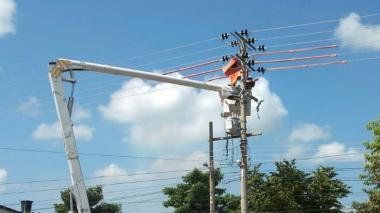 Más de $7 mil millones para llevar energía al sur de Bolívar