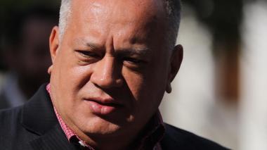 Diosdado Cabello pensó en dejar la política tras superar la Covid-19