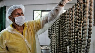 Con 72 mil butifarras vendidas, Sazón Atlántico cerró con broche de oro