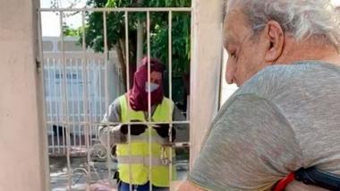 """""""Electricaribe vulnera los derechos"""": Abogado de la Familia Dau"""