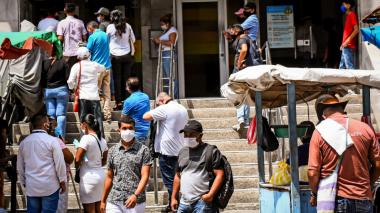 """""""Emprendimiento de emergencia"""", una alternativa ante el desempleo en Colombia"""