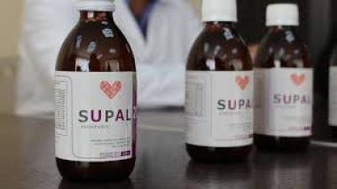 No hay estudios que prueben que el jarabe Supal 20 cure el coronavirus