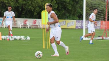 Concentrados de Junior y América para el primer duelo de la Superliga