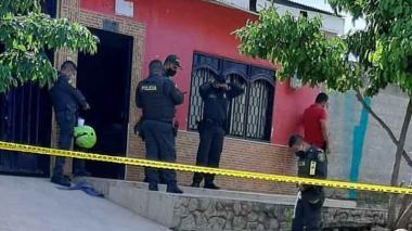Ofrecen $10 millones de recompensa por autores de masacre en Aguachica