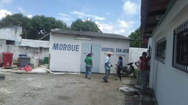 Liderazgo social, un oficio de alto riesgo en el sur de Córdoba