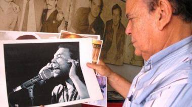 Fallece el fotógrafo cienaguero Pedro Anchila