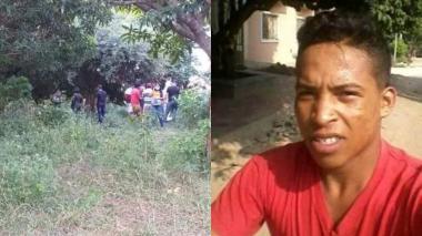 Desmembraron a un hombre en área rural de Pivijay