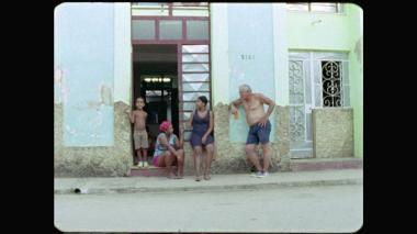 Fotograma de 'Atmósferas', rodado en Cuba.