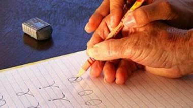 Convocatoria en el Magdalena para alfabetizar 50 mil mayores de 15 años