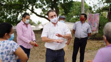 Sincelejo alista el tercer cerco epidemiológico por la COVID-19