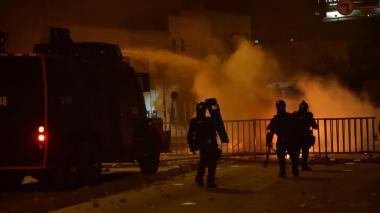 En video | Duque promete rápido esclarecimiento de asesinatos en protestas