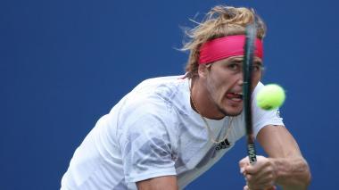 Zverev, finalista del US Open 2020