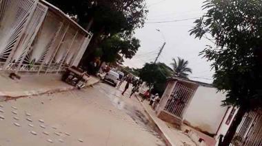 De cinco disparos asesinan a un hombre en Santo Domingo