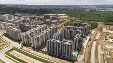 Se han recuperado 220 mil empleos en la construcción: Camacol