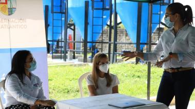Garantizan agua potable a Ponedera y Sabanalarga
