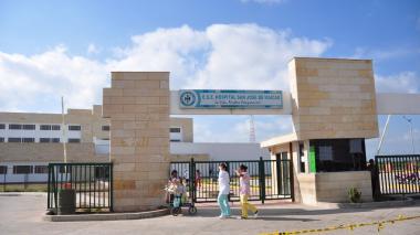 Acuerdos por $1.166 millones entre EPS y hospitales de La Guajira