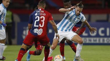 El Deportivo Independiente Medellín necesita sumar de a tres si quiere salir del fondo de la tabla.