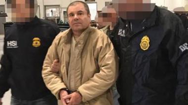 """""""El Chapo, lo crean o no, era un fan de Trump"""": abogado"""