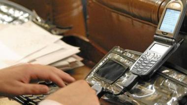 JEP rechaza sometimiento de exfiscales procesados por 'chuzadas' ilegales