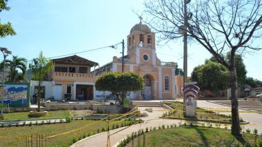 Con apoyo de la Embajada de Japón construirán biblioteca en Toluviejo