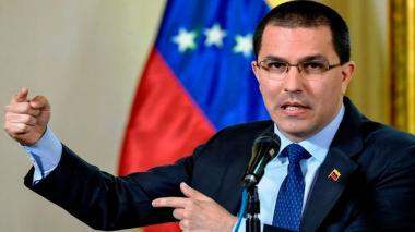 "Gobierno venezolano rechaza informe de ONU por estar ""plagado de falsedades"""