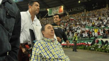 Luis Fernando Montoya se unió como asesor al Ministerio del Deporte.
