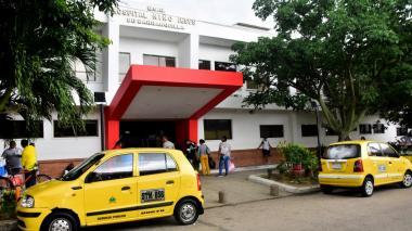 Hospital dice que no ha sido notificado del caso de 'cambiazo' de bebés