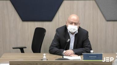 """En video   """"Farc reclutó a menores violando las normas"""": Lozada"""