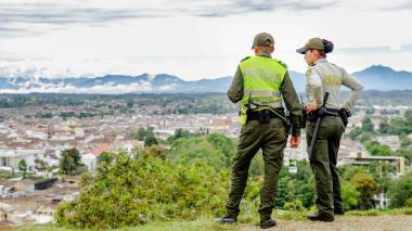 La ley del Montes   ¿Qué hacer con la Policía?