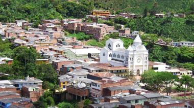 Doble homicidio en Betulia, Antioquia