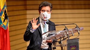 Bogotá levanta casi todas las medidas contra Covid-19 sin descartar rebrote