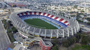 Minsalud no autoriza público en juego de Eliminatoria en Barranquilla