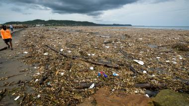 Control político por competencias ambientales asumidas por AMB